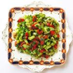 Turkish Shepherd's Salad